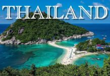 Best Tourist Attractions of Thailand