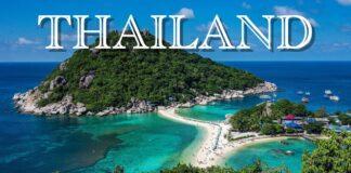 Best Tourist Attractions of Thailand