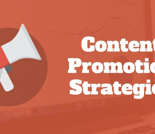 Content Promotion Strategies