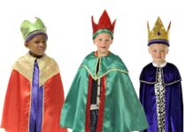 Fancy Dress Ideas For Boys
