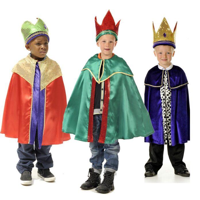 Fancy Dress Ideas For Boys