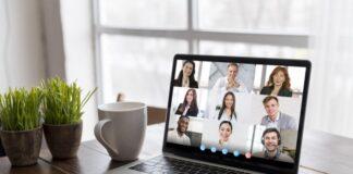 Hybrid Virtual Conference