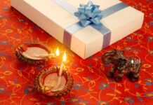 Joyful Diwali Gifts For Your Beloved Ones