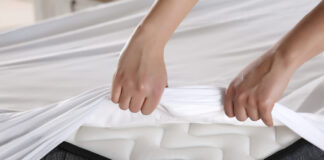 Steam Clean Your Mattresses And Improve Your Lifestyle