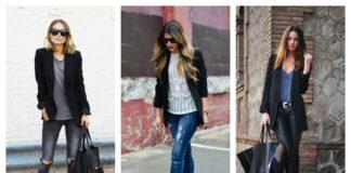Style a Blazer