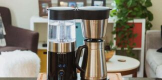 Top 5 Best coffee Makers