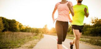 Five Easy Guidelines for Fitness and Health