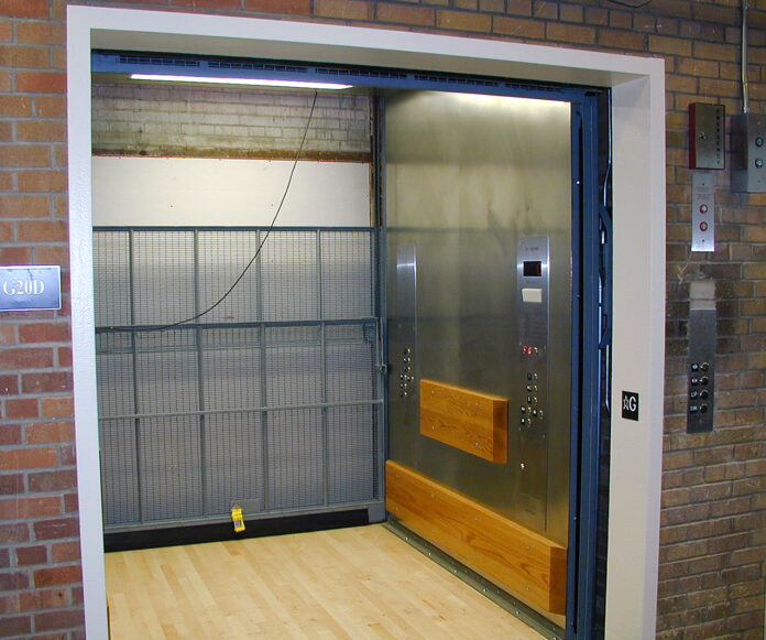 Purpose of Cargo Elevators