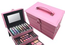 makeup kit boxes