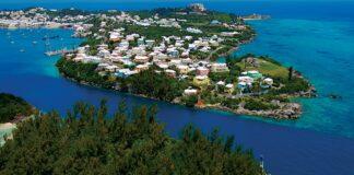 Somers Isles - Islands of Bermuda