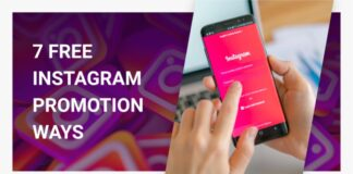 7 Strategies To Promote Your Business Better On Instagram