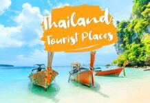 8 Hidden Gems in Thailand That You May Have Ignored Before