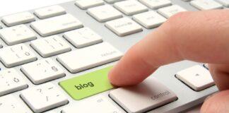 Anonymous Blogs