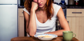 Do You Have An Eating Disorder? - Symptoms You Should Know