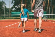 Motivate Your Kid for Sports