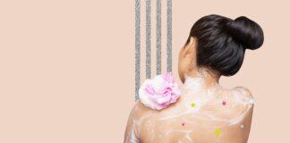 Natural Body Wash