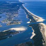 Ninety Mile Beach, Australia