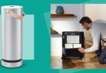 UV Care Air Purifier