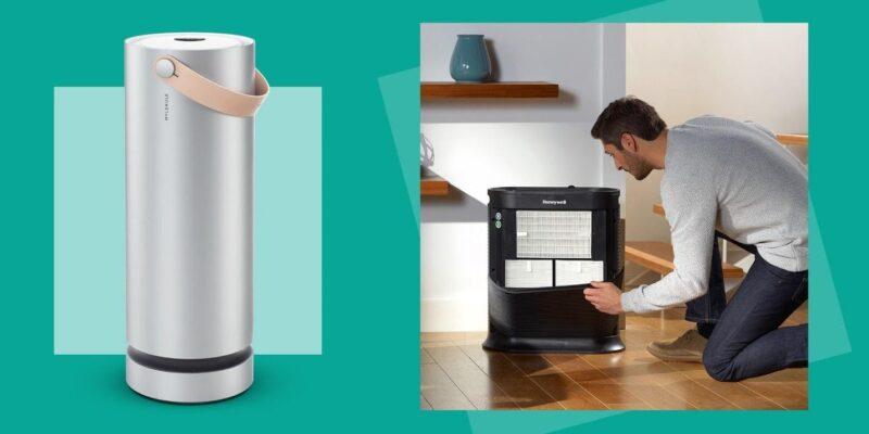 UV Care Air Purifier