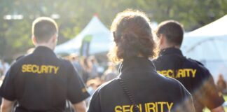 Why You Need To Hire Security Guards For Events