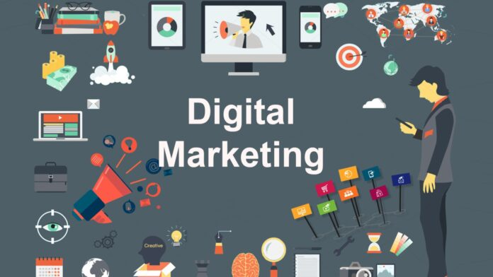 digital marketing practice