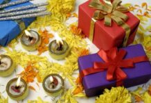 These Amazing Diwali Gifts Can Change Your Employee Mood