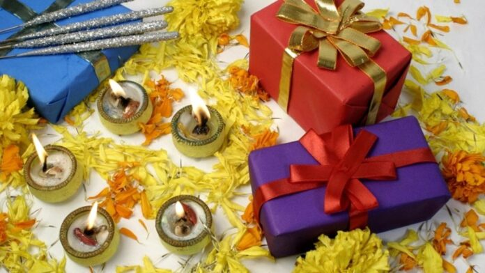 These Amazing Diwali Gifts Can Change Your Employee Mood