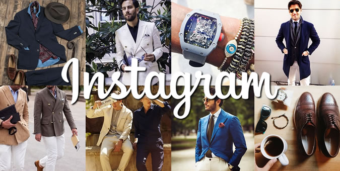 Combine – Instagram Account-Based Marketing Tool for Safer Traffic of Fashion Site