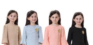 Abayas For Kids