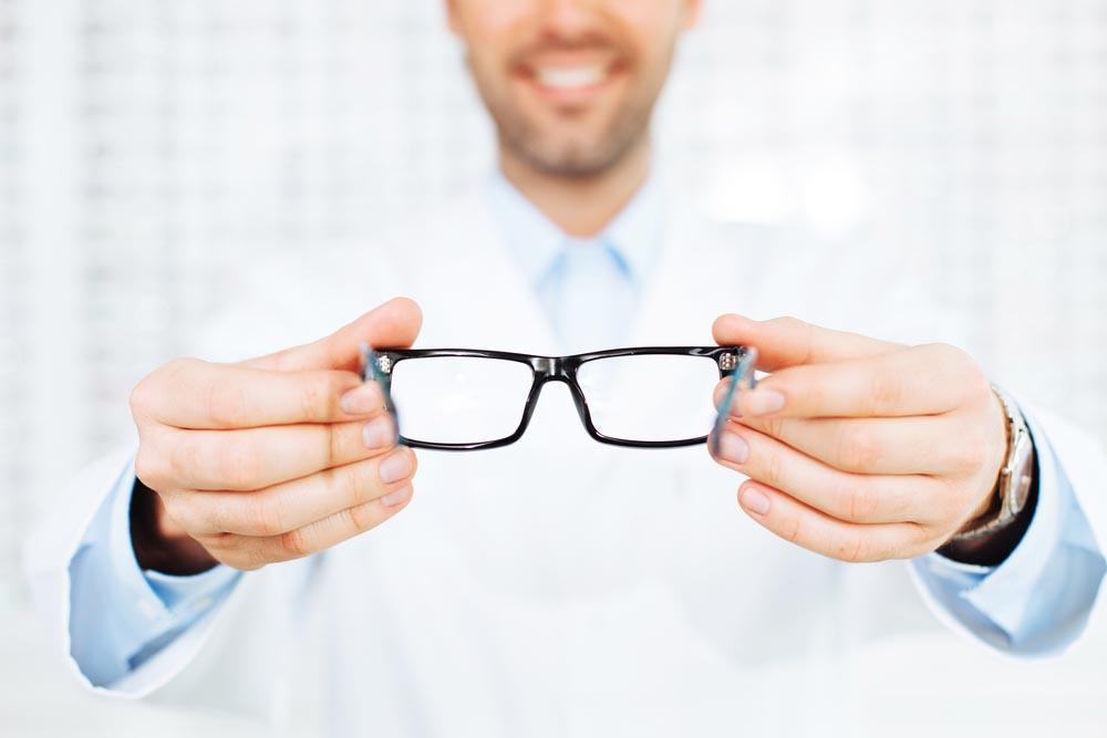 Glasses Prescription Explained