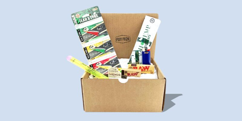 Head Towards the Cannabis Boxes for Your Business