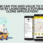 How can you add value to your business by launching a futuristic Ola clone application_
