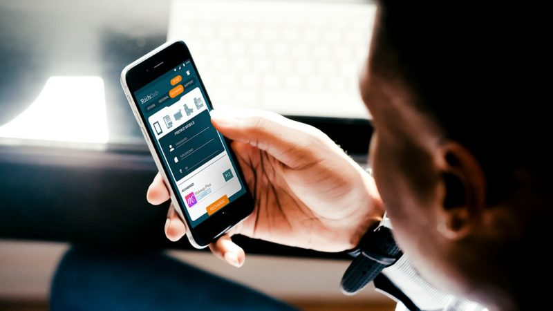 Mobile Recharge Apps in India