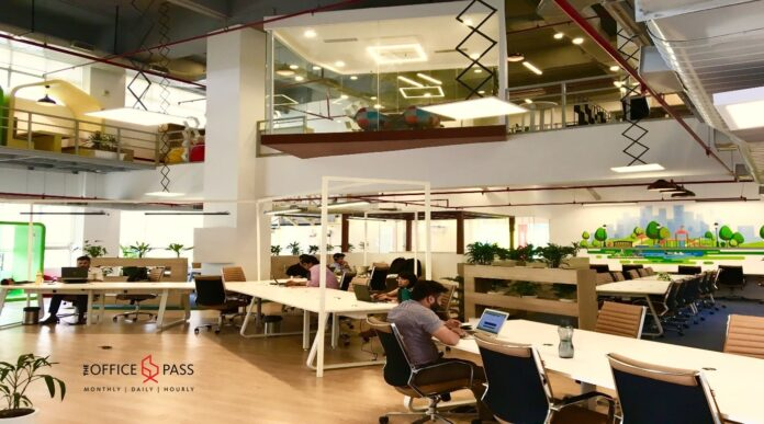 How are the Coworking places transforming the work-culture in India?