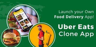 UberEats Clone