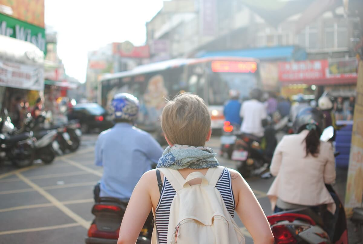 Travel Safe In Abroad