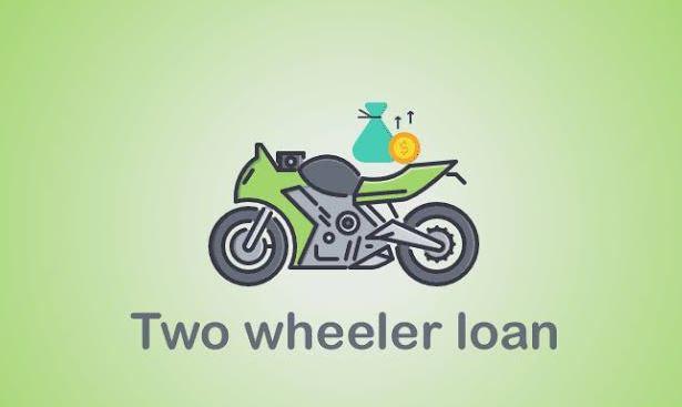 2 Wheeler Loan