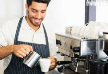 barista crash course