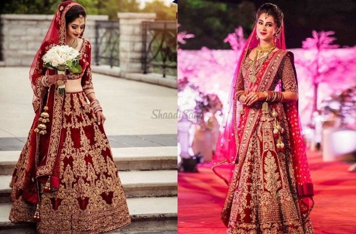 Best Occasions to Wear a Lehenga