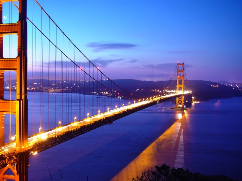 Best Places to Visit in the United States