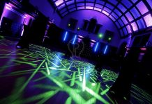 Event Production London