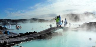 Famous Places to Visit in Iceland
