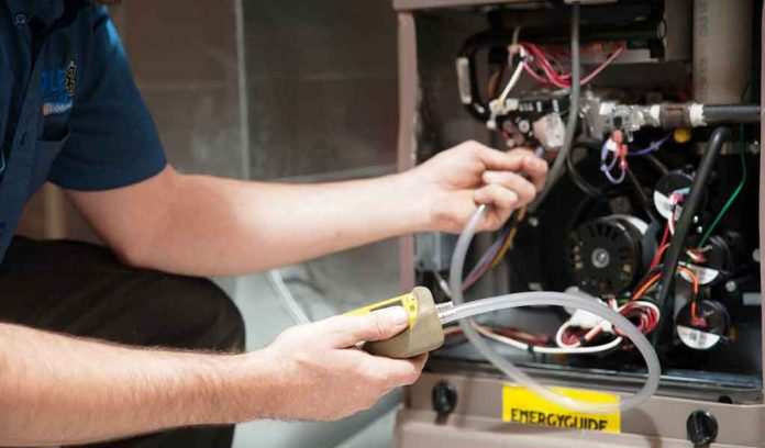 Furnace Repair Specialists in Calgary
