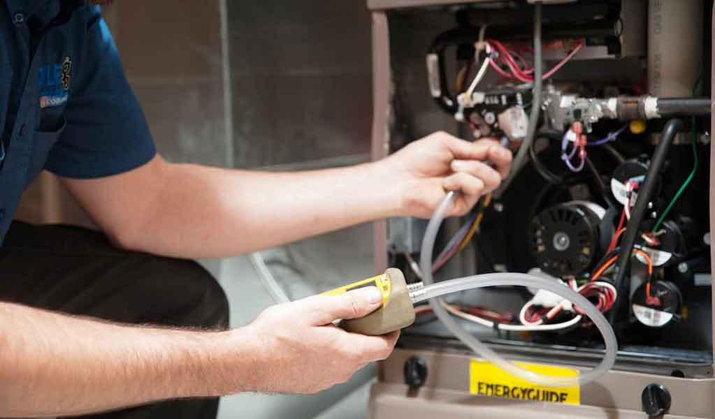 Furnace Repair Specialists in Calgary