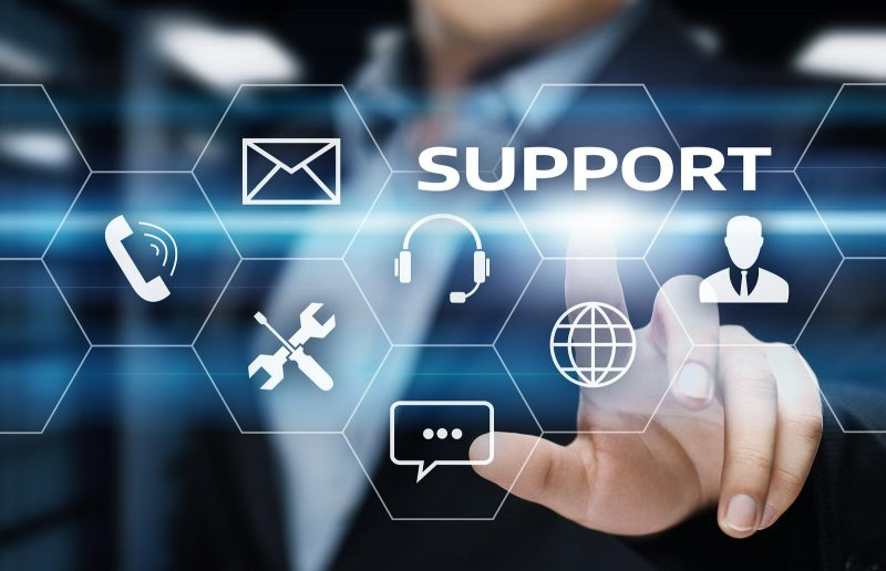 Top 5 Reasons Why Your Company Should Take IT Support
