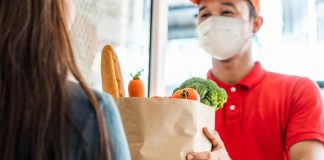 Market Your Food Business During Covid-19 Crisis And Drive Sales