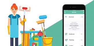 Uber For Handyman Sanitation Service As A Business