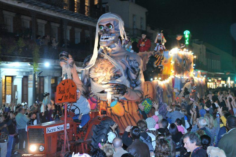 Spooky Halloween Destinations