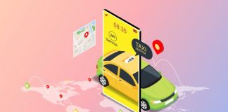 Grow Your Taxi Business With Our Uber Clone