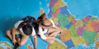 What's Yours Best 5 Dream Trips The World Over